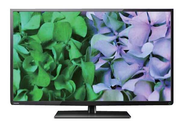 Những điểm nổi bật của tivi LED Toshiba 32L2450 32 inch