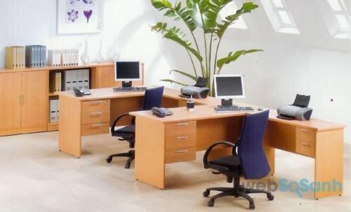 Những điều bạn cần biết về ghế văn phòng nơi công sở