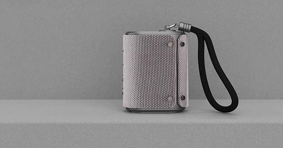 Những điều bạn sẽ thích ở chiếc loa nghe nhạc di động Remax RB-M30