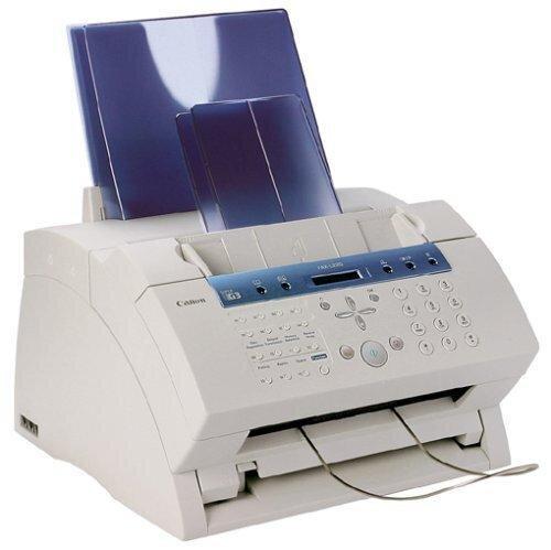 Những điều cần biết khi sử dụng máy fax laser canon L220