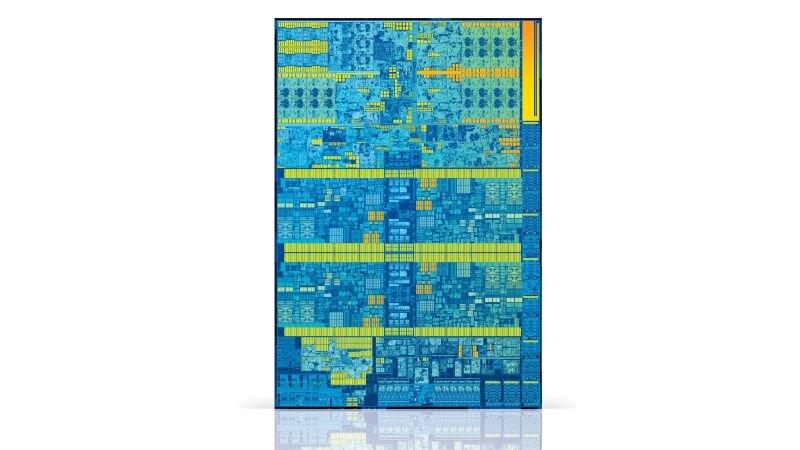 Những điều cần biết về bộ vi xử lý Intel Skylake