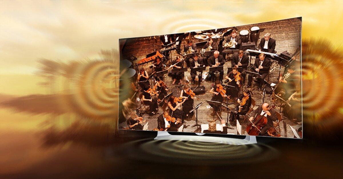 Những điều cần biết về công nghệ âm thanh Dolby Digital và Dolby Digital Plus