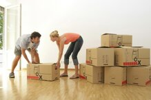 Những điều cần biết về dịch vụ chuyển nhà