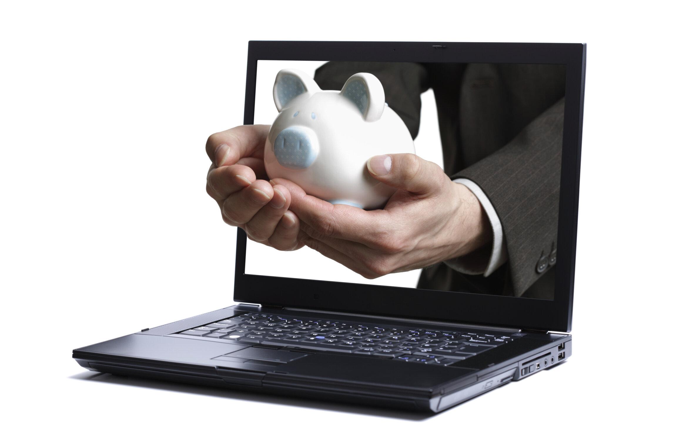 Những điều cần biết về gửi tiết kiệm online