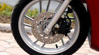 Những điều cần biết về hệ thống phanh đĩa trên xe máy