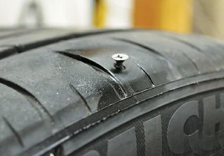 Những điều cần biết về lốp không săm