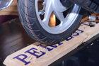 Những điều cần biết về lốp chống đinh