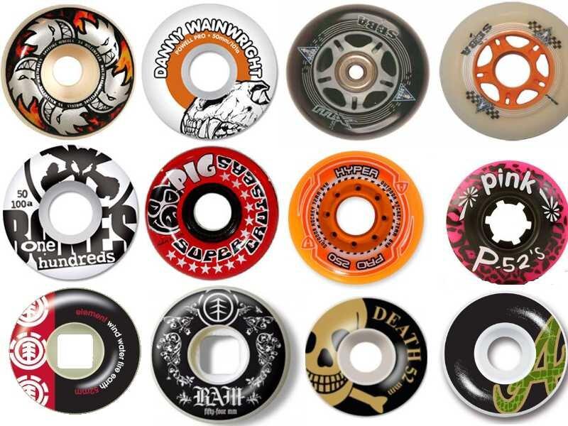 Những điều cần biết về ván trượt skatebooard (phần 2)