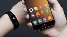 Những điều cần biết về đồng hồ thông minh Xiaomi Mi Band 2
