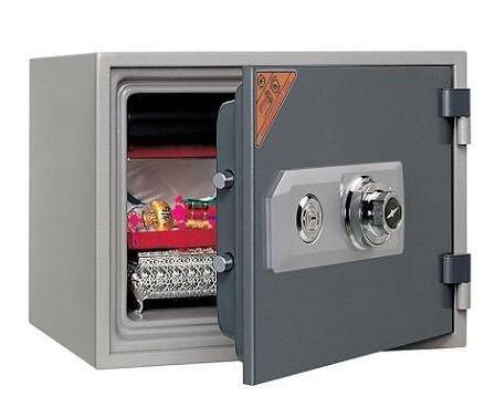 Những điều cần ghi nhớ khi chọn mua két sắt chống cháy