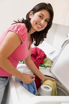 Những điều cần lưu ý để sử dụng máy giặt cửa trên hiệu quả