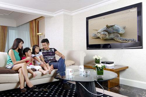 Những điều cần lưu ý khi chọn mua tivi Led cho gia đình trong dịp tết 2017
