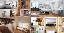 Những điều cần lưu ý khi chọn đồ nội thất cho ngôi nhà mới của bạn