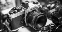 Những điều cần lưu ý trước khi bỏ tiền mua sắm máy ảnh