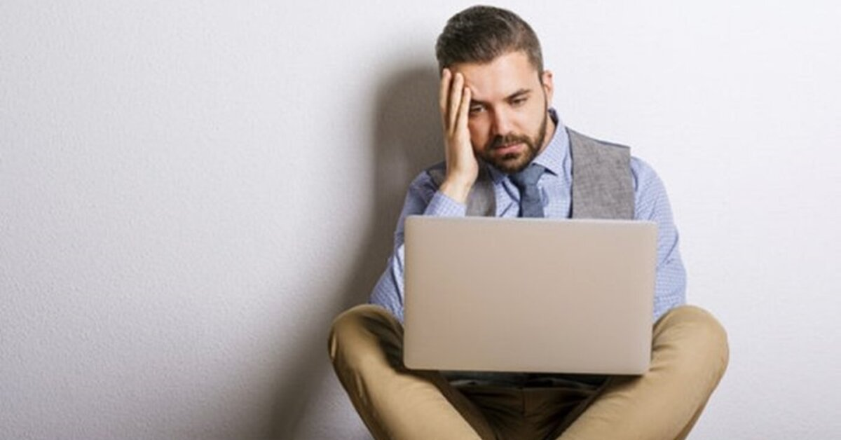 Những điều cần lưu ý trước khi đem laptop đi sửa