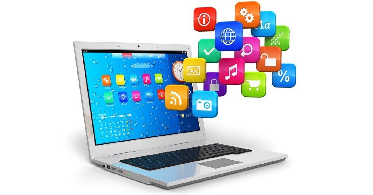 Những điều cần lưu ý về phần mềm khi sử dụng laptop