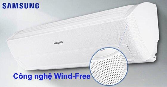 Những điều hòa Samsung 12000btu tiết kiệm điện năm 2020