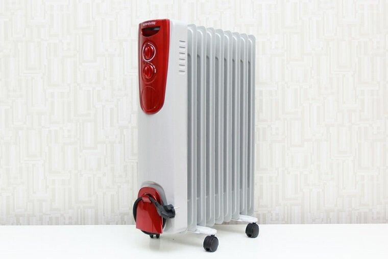 Những điều tuyệt đối cần nhớ khi sử dụng máy sưởi dầu và quạt sưởi trong mùa đông