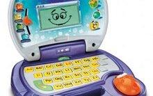 Những đồ chơi giúp bé ngày càng thông minh