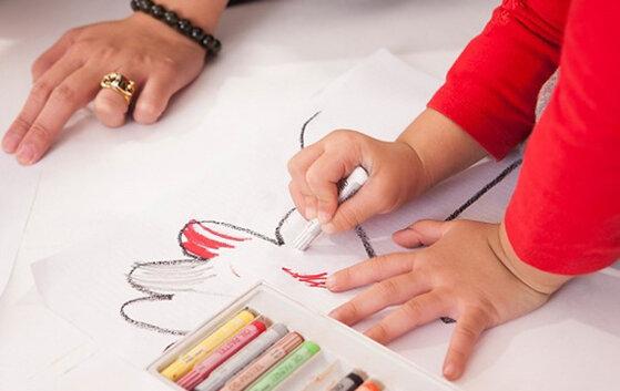 Những đồ dùng học tập môn mỹ thuật dành cho các bé