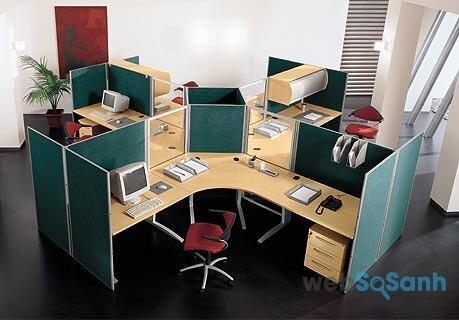 Những đồ dùng, vật dụng không nên để trên bàn làm việc tại cơ quan