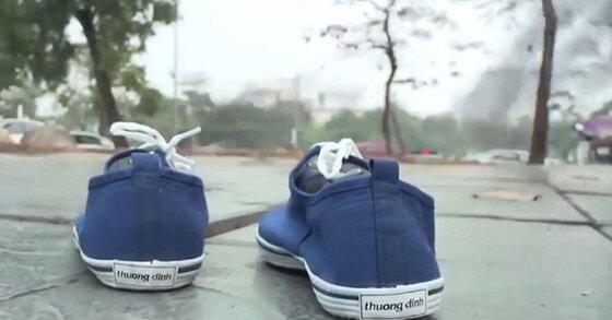 Những đôi giày đá bóng Thượng Đình giá rẻ bán chạy nhất