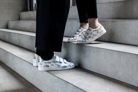 Những đôi giày thể thao