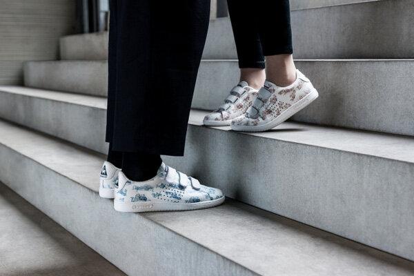 """Những đôi giày thể thao """"mới tinh"""" dành cho ngày lễ tình yêu Valentine 2016"""