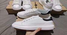 Những đôi giày thể thao nữ Hàn Quốc màu trắng bạn nên có