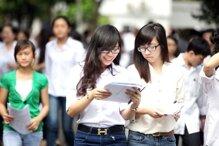Những đối tượng được cộng điểm ưu tiên trong kỳ thi THPT Quốc gia 2016