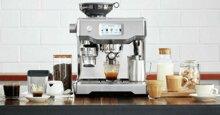 Những dòng máy pha cà phê giá rẻ đang được ưa chuộng và tốt nhất hiện nay