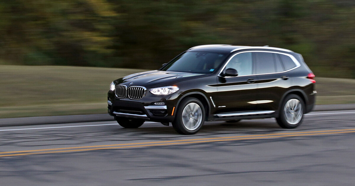 Những dòng xe ô tô BMW nào sẽ được lắp ráp tại Việt Nam?