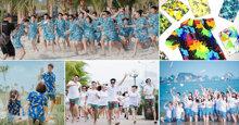 Những gợi ý đồng phục áo sơ mi đi biển HIT HOT cho hội bạn thân không thể bỏ lỡ !