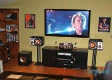 Những gợi ý hay giúp bạn cải thiện chất lượng cho dàn âm thanh gia đình
