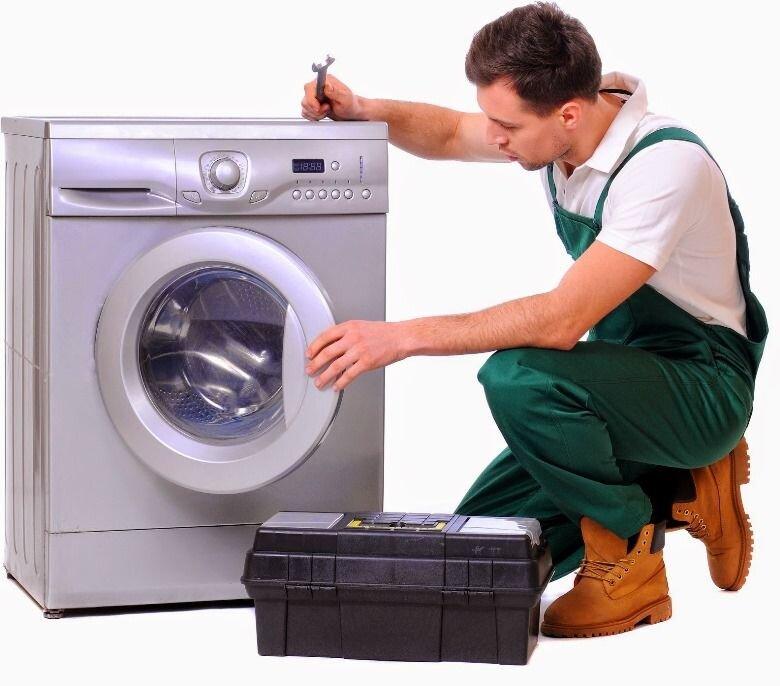 Những hư hỏng thường gặp và cách sửa lỗi máy giặt LG