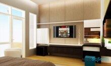 Những hướng dẫn giúp bạn lựa chọn kích thước nội thất phòng ngủ phù hợp