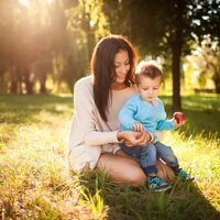 Những kỹ năng sinh tồn bố mẹ nên dạy trẻ càng sớm càng tốt