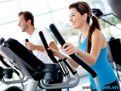 Những lầm tưởng về Gym của con gái – Con gái có nên tập gym không?