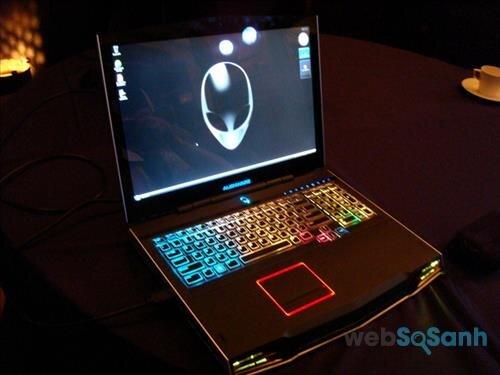 Những laptop Dell tốt nhất dành cho dân đồ họa