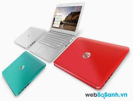 Những laptop HP tốt nhất đáng chọn hiện nay