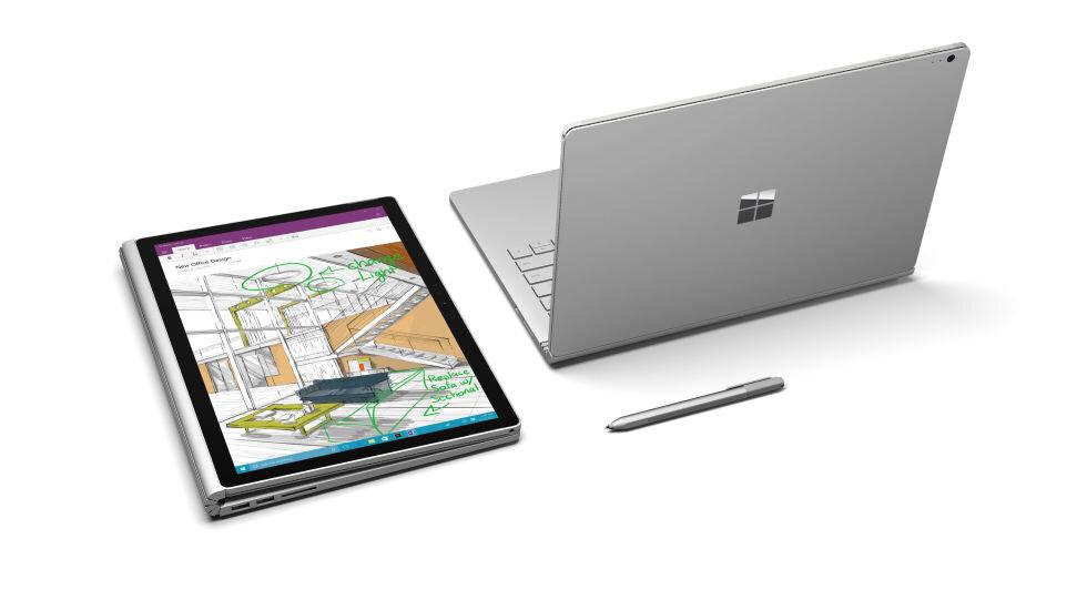 Những laptop màn hình cảm ứng tốt nhất trên thị trường
