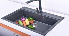 Những lí do bạn nên chọn bồn rửa bát 1 ngăn