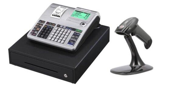 Những lí do bạn nên lựa chọn máy tính tiền cũ