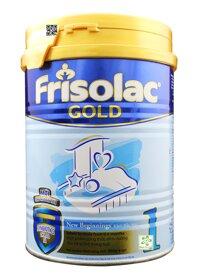 Những lí do mẹ nên chọn sữa bột Frisolac Gold 1 cho trẻ từ 0 đến 6 tháng tuổi