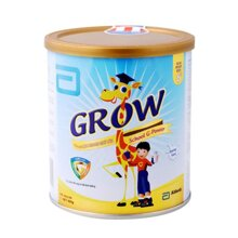 Những lí do nên chọn sữa bột Abbott Grow School G-Power 6+ cho bé trên 6 tuổi