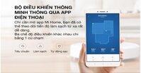 Những lí do nên mua robot hút bụi Xiaomi Vacuum giá 6 triệu đồng