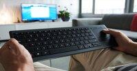 Những lí do smart tivi không sử dụng được chuột, bàn phím