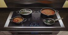 Những lí do thuyết phục nhiều người mua bếp từ Nhật