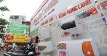 Những loại bình nóng lạnh giá rẻ an toàn tiết kiệm chỉ dưới 2 triệu đồng