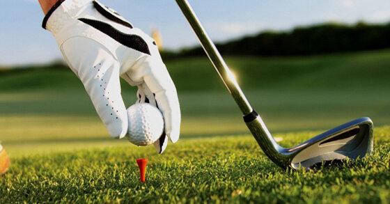 Những loại bóng chơi golf được tìm mua nhiều nhất